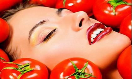 cà chua, ăn cà chua thế nào là tốt, củ quả