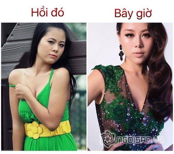 sao Việt, sao Việt dậy thì thành công, trào lưu dậy thì thành công
