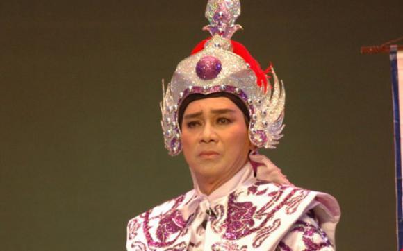 NSƯT Thanh Sang, Thanh Sang, NSƯT Thanh Sang qua đời, sao việt