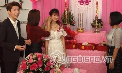 mẹ chồng Khởi My, Kelvin Khánh, Kelvin Khánh và Khởi My, Khởi My