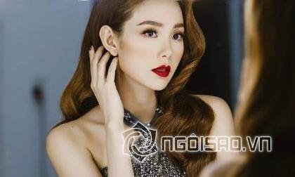 Minh Hằng, Chi Pu, Tuần lễ thời trang quốc tế Việt Nam, sao Việt