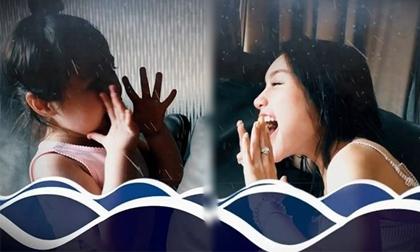 Mỹ Tâm, Kelvin Khánh và Khởi My, Clip hot, Clip ngôi sao