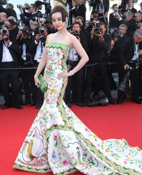 sao Hoa ngữ,Phạm Băng Băng,LHP Cannes 2017,ban giám khảo Cannes 2017