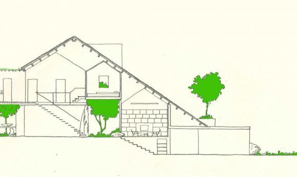 nhà vườn