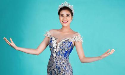 Hoa hậu Việt Nam, Hoa hậu Kỳ Duyên, Nguyễn Thị Thành, xử phạt Hoa hậu