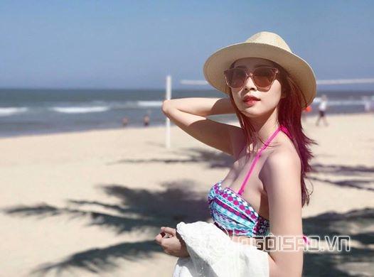 mỹ nhân Việt, sao Việt, bikini,mỹ nhân Việt diện bikini