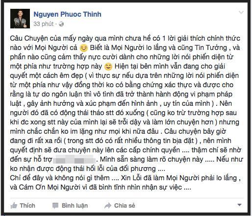 tin tức nhạc,sao Việt,Noo Phước Thịnh,Đông Nhi,Noo Phước Thịnh bỏ diễn