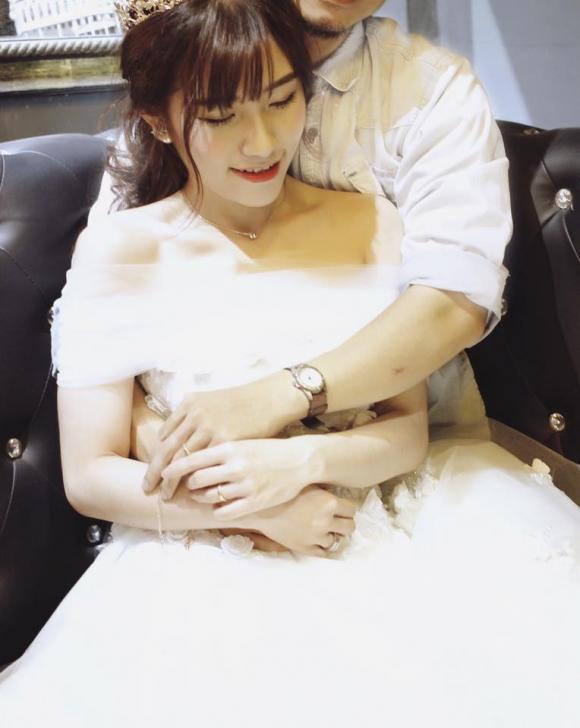 Bạn gái cũ Kelvin Khánh, Fendi Nguyễn, Fendi Nguyễn kết hôn, hot girl Fendi Nguyễn