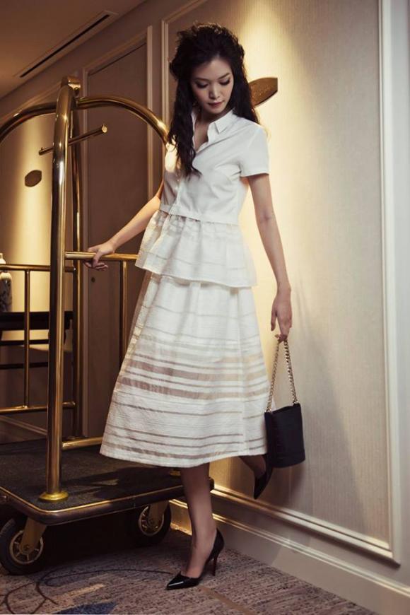 Hoa hậu Thùy Dung, Hoa Hậu Việt Nam 2008, Thùy Dung
