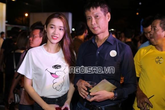 Hoài Linh, danh hài Hoài Linh, Hương Lan, danh ca Hương lan, sao Việt