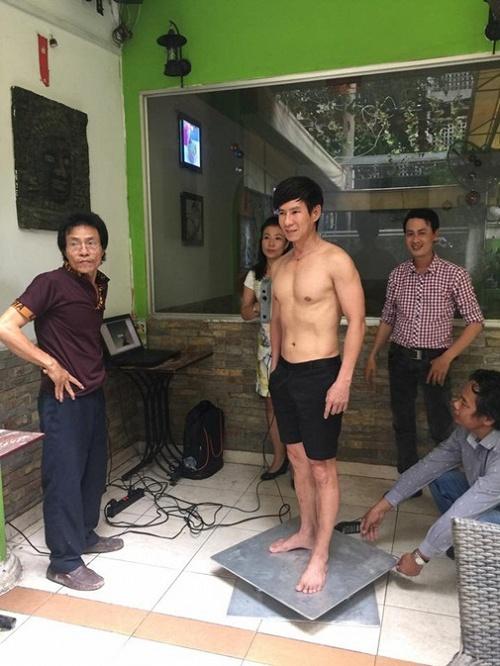 sao Việt, sao Việt U50, Đan Trường, Johnny Trí Nguyễn