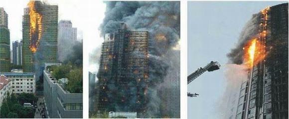 cháy chung cư, thoát hiểm, hỏa hoạn, cháy nhà