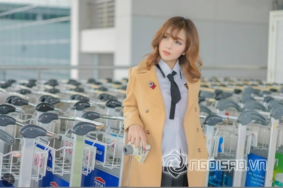 Hot girl và hot boy Việt, Hot girl và hot boy Việt tháng 5, tin tức Hot girl và hot boy Việt