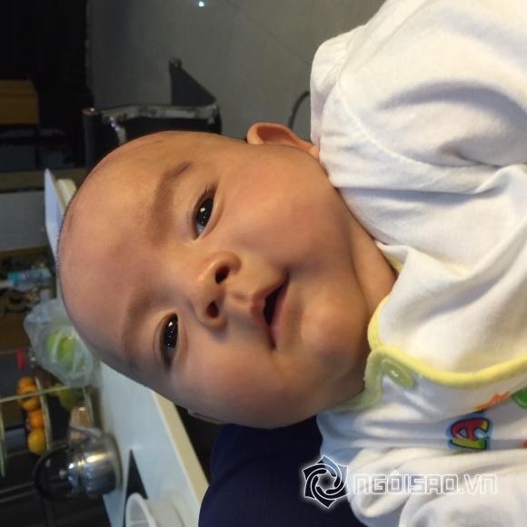 NSƯT Kim Tử Long, con trai NSƯT Kim Tử Long, con trai kim tử long, sao việt