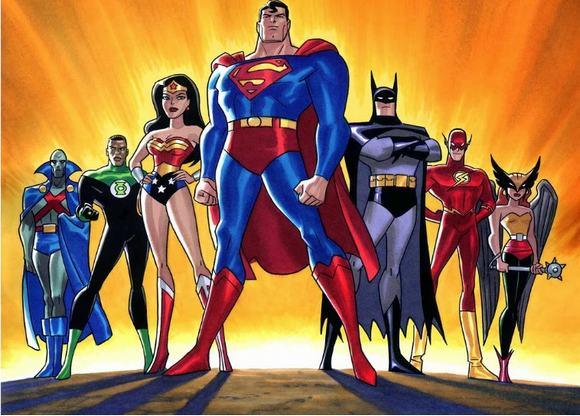 siêu anh hùng, siêu nhân, siêu anh hùng mặc quần lót, quần lót