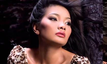 Thanh Tú, diễn viên Thanh Tú, con gái Kiều Trinh, nữ hoàng cảnh nóng