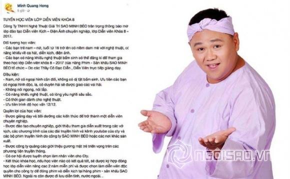 Minh Béo, Minh Béo xin lỗi, Minh Béo bị bắt, scandal minh béo, sao việt