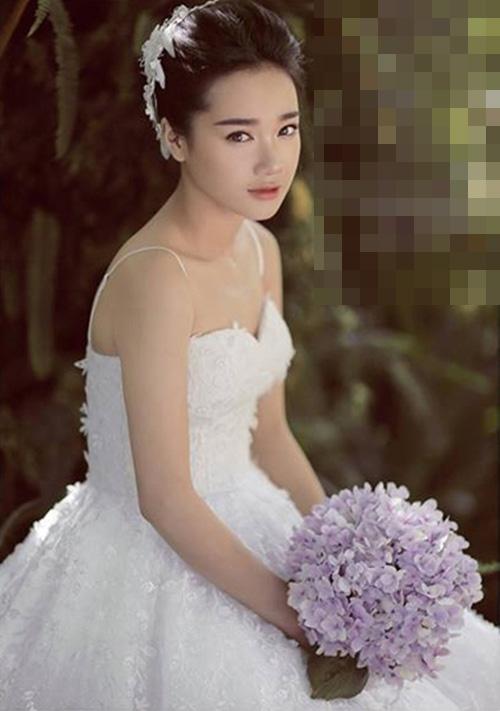 Nhã Phương, diễn viên Nhã Phương, Nhã Phương Trường Giang, sao Việt