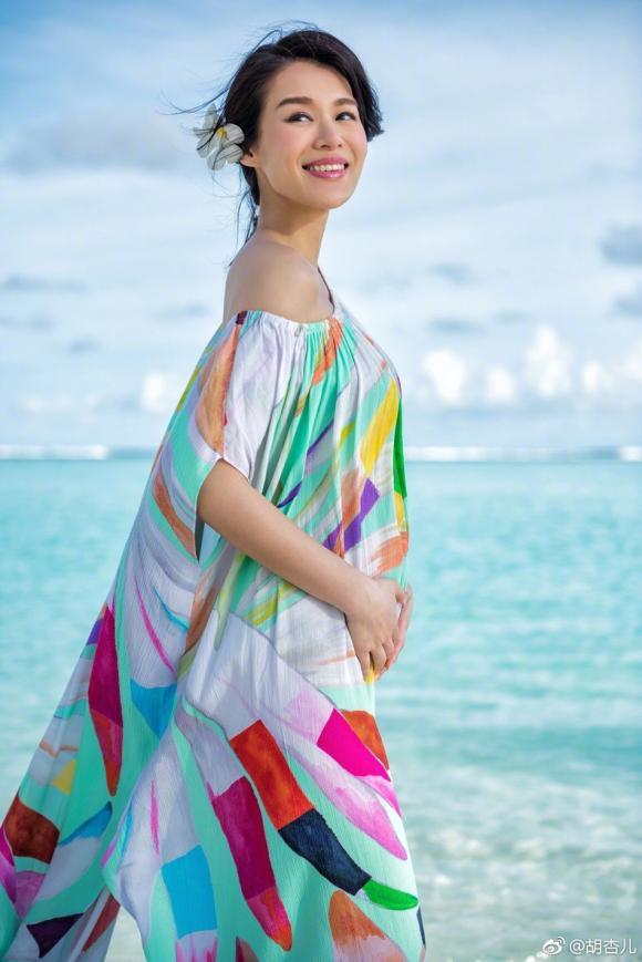 nữ diễn viên Hồ Hạnh Nhi