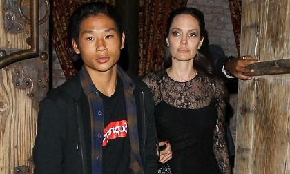 nu dien vien Angelina Jolie,Diễn viên Angelina Jolie,Angelina Jolie đẹp, sao Hollywood