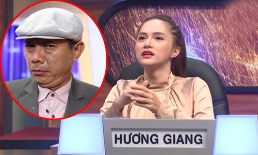 Hương Giang Idol, Hương Giang Idol nói dối, Hương Giang Idol Trung Dân, sao Việt