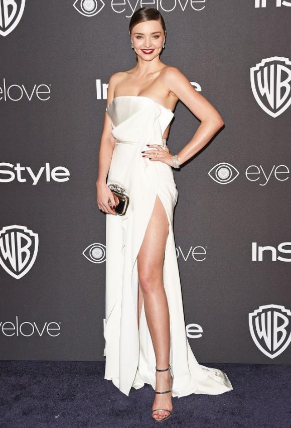 sao Hollywood,thời trang sao,Miranda Kerr,Miranda Kerr cưới,Evan Spiegel