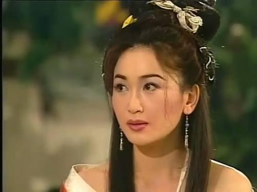 sao Hoa ngữ,Phan Kim Liên,Ôn Bích Hà,sao Hồng Kông,bông hồng lửa