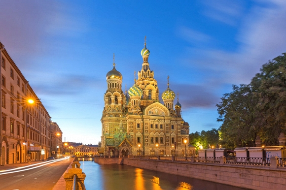 Công ty du lịch Việt, Du lịch Nga, Mùa hè nước Nga