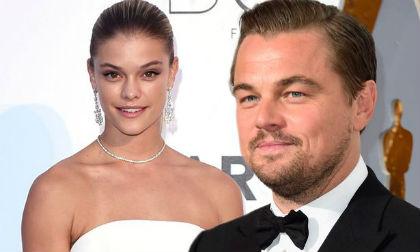 Leonardo DiCaprio, bạn gái Leonardo DiCaprio, Camila Morrone