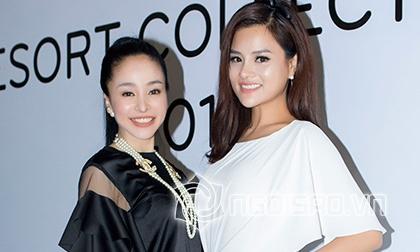 Vũ Thu Phương, cựu người mẫu Vũ Thu Phương, Vũ Thu Phương giảm cân, giảm cân