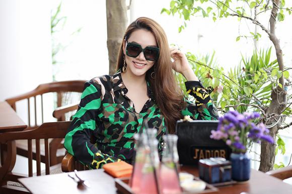 Trang Nhung, diễn viên Trang Nhung, sao Việt