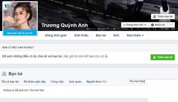 Sau nhieu don doan Truong Quynh Anh len tieng su that ve chuyen ly hon