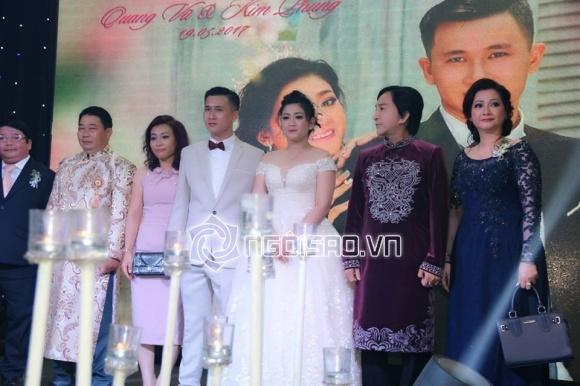 NSƯT Vũ Linh, đám cưới Mai ka, con gái kim tử long, sao việt, ông hoàng cải lương, vu linh