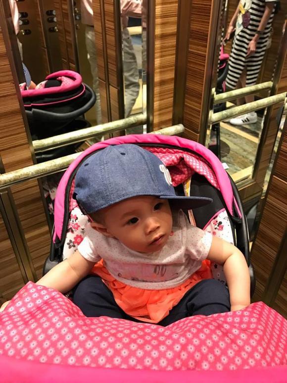 Thanh Thảo, em gái Thanh Thảo, con của Thanh Thảo