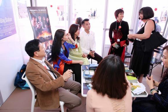 toàn cảnh phim,Ngọc Thanh Tâm,Hồng Ánh,Phạm Hồng Phước,Đảo của dân ngụ cư,LHP Cannes 2017