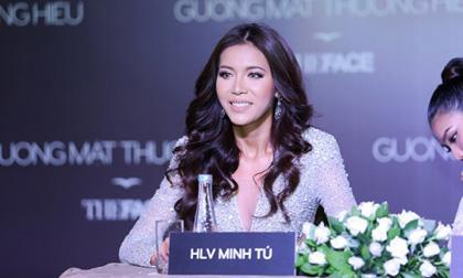 Minh Tú, siêu mẫu Minh Tú, người mẫu Minh Tú, Asia's Next Top Model mùa 5