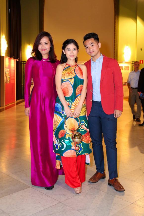 Đảo của dân ngụ cư, phim Đảo của dân ngụ cư, ngọc thanh tâm, hồng ánh, sao Việt