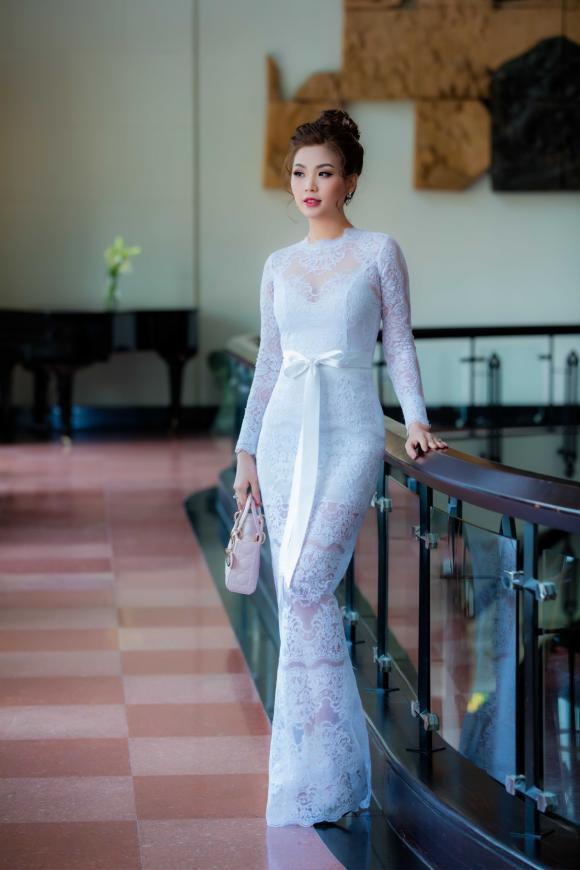 Á hậu Diễm Trang, diễm trang, chồng diễm trang, sao việt