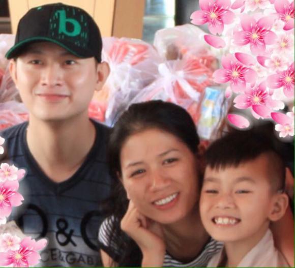 trang trần, chồng trang trần, ông xã trang trần, chồng Trang Trần là ai ,  Louis Trần