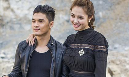 Linh Chi, người mẫu Linh Chi, sao Việt