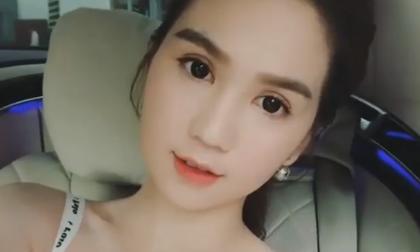 Hương Giang Idol, Lâm Khánh Chi, Clip hot, Clip ngôi sao