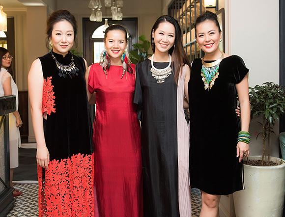 Hoa hậu ngô phương lan,hoa hậu thế giới người việt,ngô phương lan tái xuất