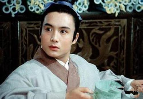 sao Hoa ngữ,Tây Du Ký 1986,Bạch Long Mã,Tôn Ngộ Không,Vương Bá Chiêu,Lục Tiểu Linh Đồng,đệ nhất mỹ nam Tây Du Ký