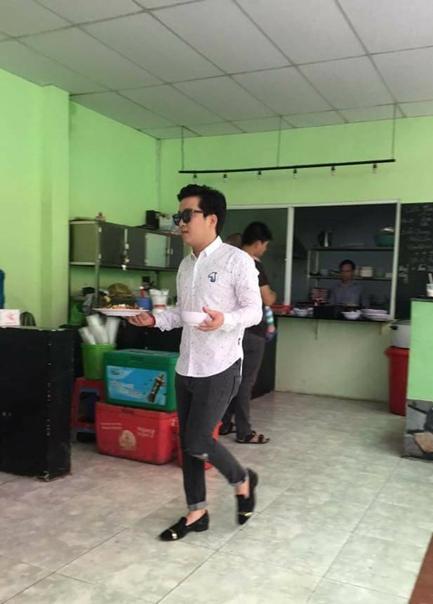 sao Việt,Trường Giang,thời trang của Trường Giang