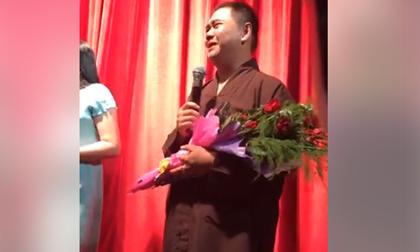 vụ án Minh Béo,Tùng Sơn,Công chúa thủy tề Tùng sơn,Nghe si Hoai Linh, sao Việt