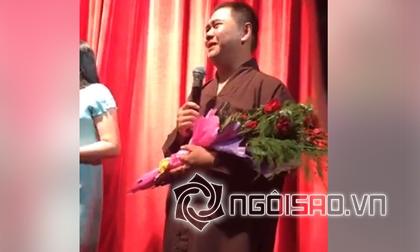 Minh Béo, diễn viên hài Minh Béo, học trò Minh Béo,chuyện làng sao,sao Việt
