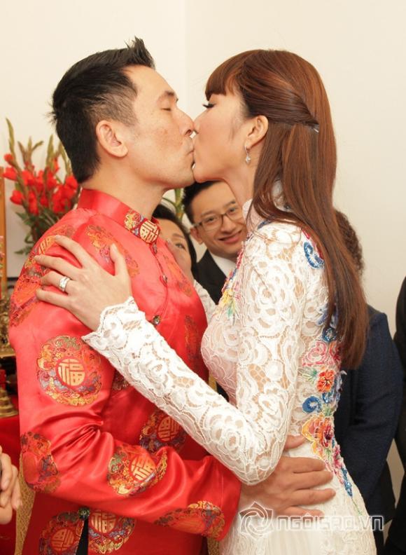 Ngọc Quyên, chồng Ngọc Quyên, siêu mẫu Ngọc Quyên, sao việt
