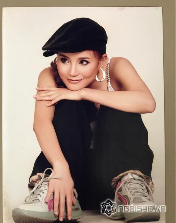 Vy Oanh , ca sĩ  Vy Oanh, sao Việt