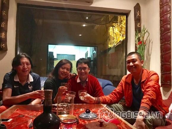 Hồng Ánh, vợ chồng Hồng Ánh, chồng Hồng Ánh, diễn viên  Hồng Ánh