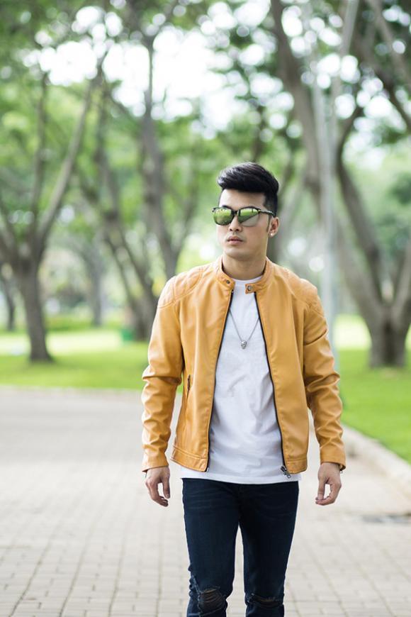 Ưng Hoàng Phúc, ca sĩ Ưng Hoàng Phúc, sao Việt